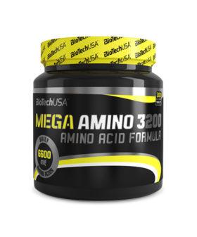 Mega amino