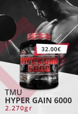 TMU HYPER GAIN 6000 | FITIUS