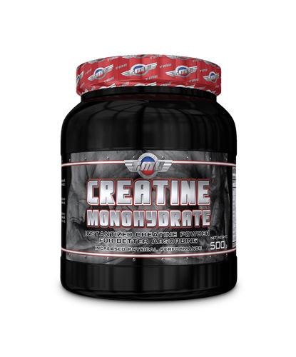 Tmu creatine monohydrate