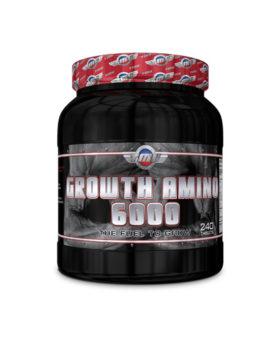 Grouth amino