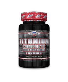 Titanium multivitamin