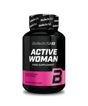 Βιταμίνες ACTIVE WOMAN (60tabs)   Fitius.gr