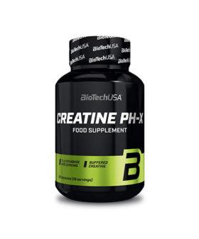 Κρεατίνη PH-X CREATINE (90caps) | Fitius.gr
