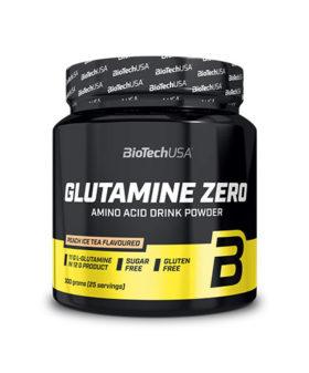 Αμινοξέα Glutamine zero (300gr) | Fitius.gr