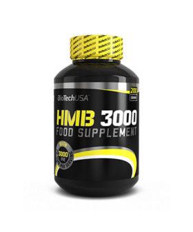 Αμινοξέα HMB 3000 (200gr) | Fitius.gr