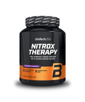 NITROX THERAPY (680gr) | Fitius.gr