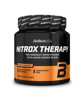 NITROX THERAPY (340gr) | Fitius.gr