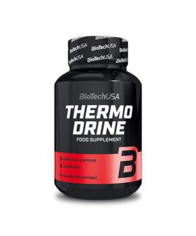 Κρεατίνη THERMO DRINE (60caps) | Fitius.gr