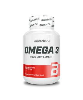 Βιταμίνες OMEGA 3 (90softgels) | Fitius.gr